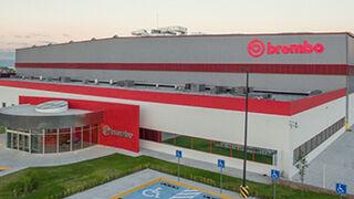 Las ventas de Brembo crecieron casi el 10% en 2016