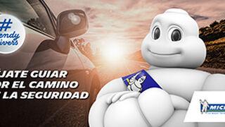 La campaña Michelin Trendy Drivers obtiene 14,4 millones de impactos en redes sociales