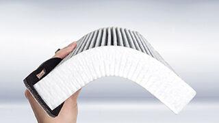 Meyle presenta un filtro de habitáculo de modelos VAG