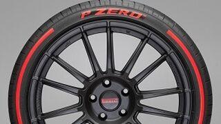 Pirelli apuesta por personalizar y monitorizar sus neumáticos
