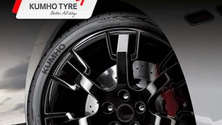 Kumho Tyre subirá los precios de todas sus marcas
