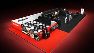 Roadhawk, Vanhawk 2 y Destination HP, novedades de Firestone