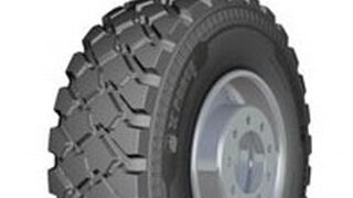 Michelin presenta X FORCE ZL para camión