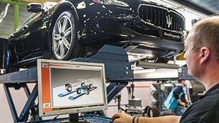 Autopromotec 2017 amplía el área expositiva para neumáticos