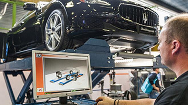 Autopromotec renueva el enfoque del 'Industrial Vehicle Service 2017'