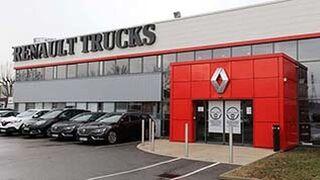 El desafío posventa Renault Trucks, de camino a la final española