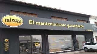 Midas llega a Ronda (Málaga)
