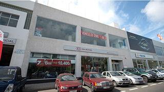 Arimotor Canarias, nuevo concesionario oficial de Kia en Lanzarote