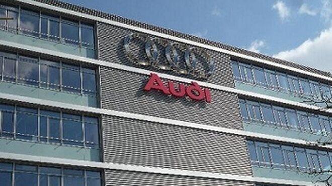 Un concesionario, obligado a pagar a la propietaria de un Audi afectado por el 'dieselgate'