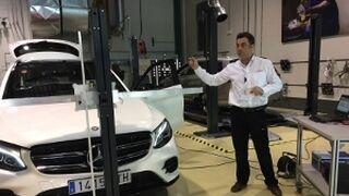 Bosch acerca al taller los retos y posibilidades de los sistemas ADAS