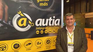 Ignacio Alonso, director comercial de Neumáticos Arco Iris