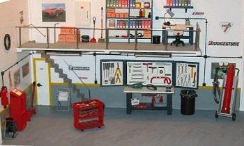 Cómo lograr orden, organización y limpieza en el taller.