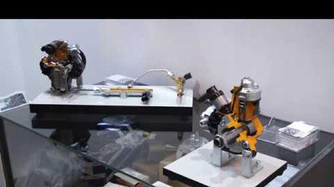 Rufre Diesel Injection presenta sus novedades en sistemas de inyección diésel