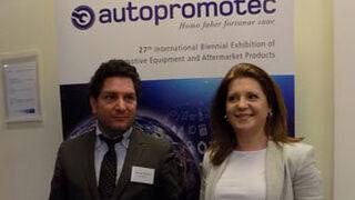Acuerdo de Autopromotec y Sernauto para la promoción internacional