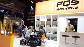 FQS Battery, referente en el sector de baterías y acumuladores para automoción e industria