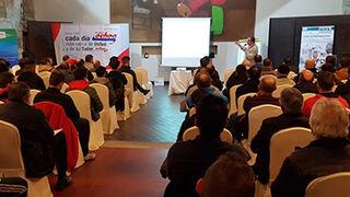Recambios Ochoa imparte jornadas técnicas a talleres clientes
