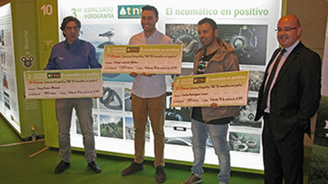 TNU entrega los premios de su tercer concurso fotográfico