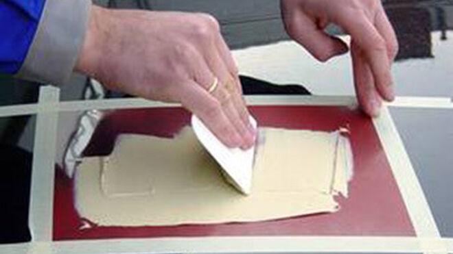 Cómo aplicar correctamente la masilla