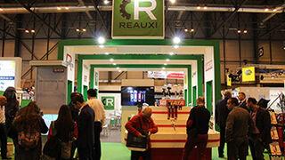 Reauxi abrirá una nueva delegación en Madrid en mayo