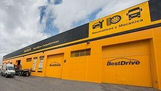 BestDrive suma 28 centros en la Comunidad de Madrid