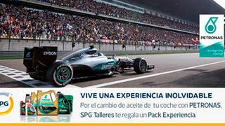 SPG Talleres regala una experiencia con el cambio de aceite