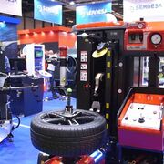 Sernesa, proveedor global de consumibles, maquinaria y equipamiento para talleres