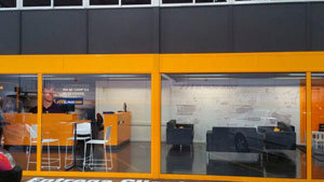El Paso 2000 inaugura un taller en Tenerife