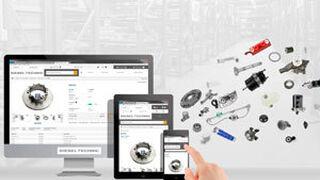 Diesel Technic actualiza su Partner Portal