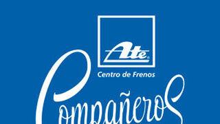 La red Centros de Frenos ATE estrena imagen