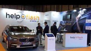 Help-flash presenta la última revolución en Seguridad Vial