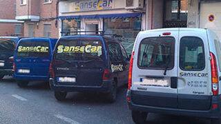 Sansecar 2000, nuevo socio del Grupo CGA