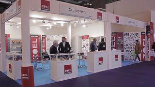 Zoel Auto Parts presentó nuevos productos y sus marcas propias