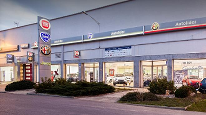 Autolíder, premiado como mejor concesionario del Grupo Fiat por su servicio posventa