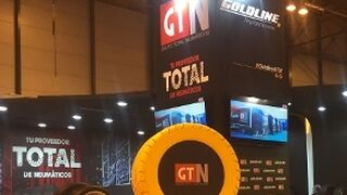 Goldline, nueva marca exclusiva de Grupo Total