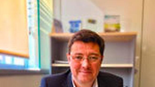 Joaquín Paralera, nuevo director de Marketing de camión de Michelin