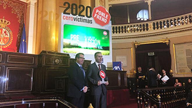 Michelin, 'Premio a la Mejor Acción de Seguridad Vial' por su campaña Trendy Drivers