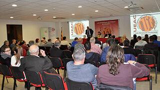 El asesoramiento personalizado, prioridad de los talleres catalanes