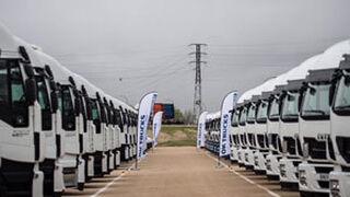 Iveco abre en Coslada su primer centro OK Trucks en España