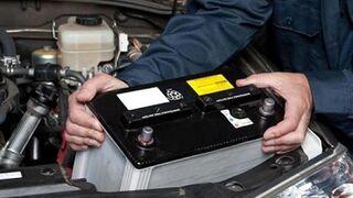 Qué pasos hay que dar para reparar o cambiar una batería