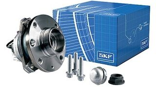 SKF amplía su gama de productos con 145 nuevas referencias