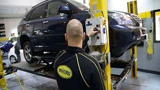 Semana Santa: claves para el mantenimiento básico del coche