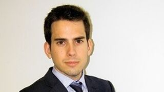 Francisco Javier Tejedor, nuevo director de Marketing de Driver