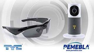 Pemebla regala smart cámaras y gafas de sol al comprar espejos TYC