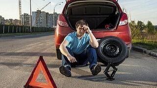 Grupo Andrés recomienda revisar los neumáticos antes de viajar