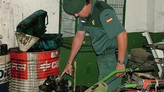 Clausurados 10 talleres ilegales en 3 años en Almería