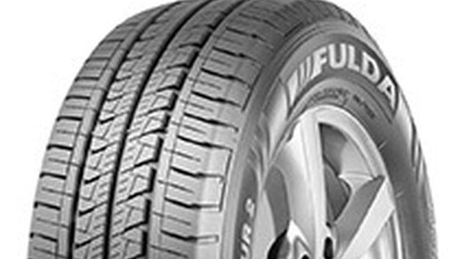 Fulda Conveo Tour 2, nuevo neumático de verano para furgonetas