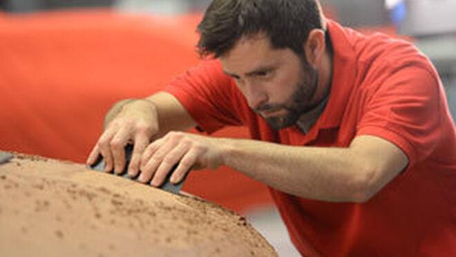 Resultado de imagen de Los perfiles profesionales del sector de la reparación