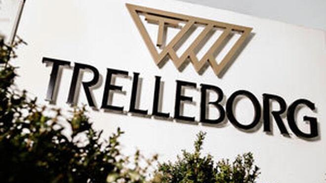 Trelleborg subirá el 14% los precios de sus productos