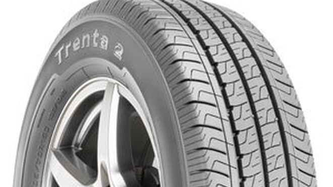 Trenta 2, nuevo neumático estival de Sava para furgonetas