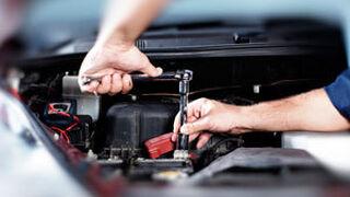 El coste medio de la reparación de un coche es de 1.232 euros